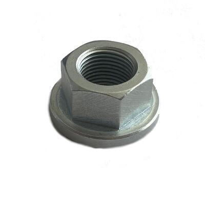Front Axel Nut