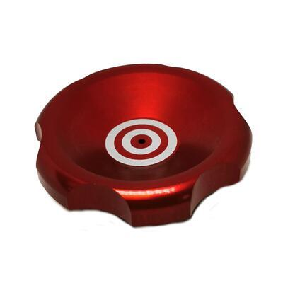Fuel tank 1,5lt Cap Red, Red