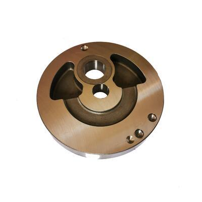 Flywheel left D188x27 - 1