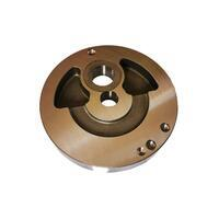 Flywheel left D188x27 - 1/2