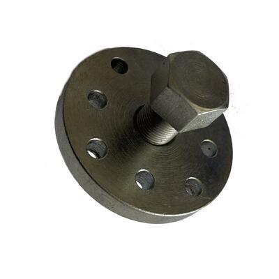 Puller of cam wheel / ignition rotor