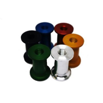 Spacer for lower screw