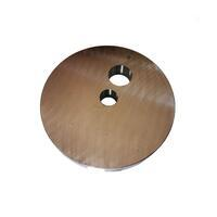 JAWA Excentric Flywheel left D182x27 - 2,5mm - 1/2