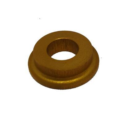 Front wheel outside spacer Gold, Gold