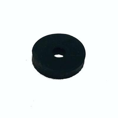 Rubber washer D6x25 - 5mm