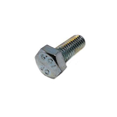 Screw M8x20 hexagon head