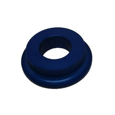 Front wheel outside spacer Blue, Blue