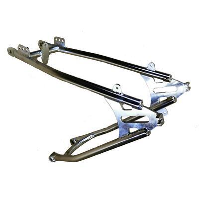 JAWA Rear frame Chrome, Chrome