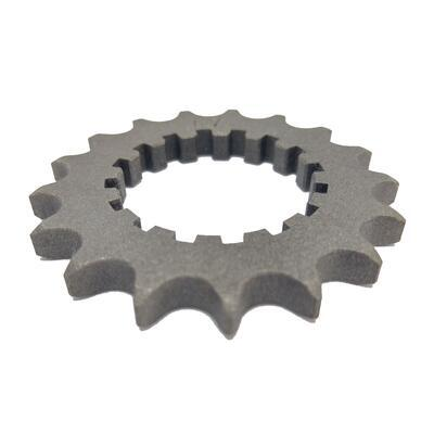 Engine chain sprocket 17t for JAWA hub