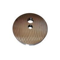 JAWA Excentric Flywheel right D182x27 - 2,5mm - 1/2