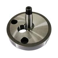 Flywheel JAWA 250 - D158 left (for hub) - 1/2