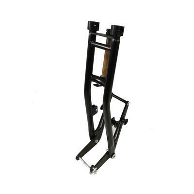 JAWA Front fork 871 Black + colour