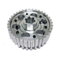 JAWA Clutch hub with screw - 2/2