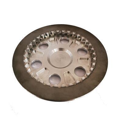 Clutch cover LZ - 2